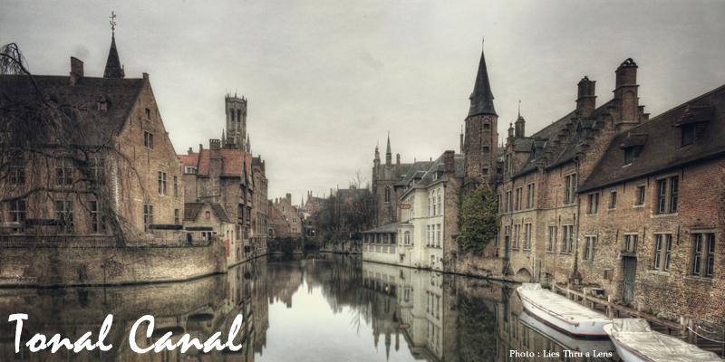 Tonal Canal